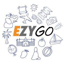 Find Your Way Around: EZY-Go Activities